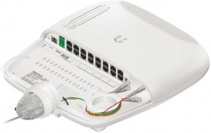UBIQUITI EdgePoint Outdoor Switch 16 (EP-S16)