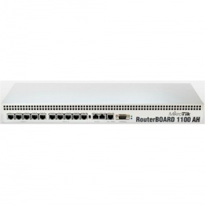 MIKROTIK RB/1100AH (RouterOS Level 6)