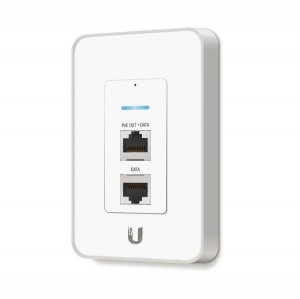 UBIQUITI UniFi In-Wall AP (UAP-IW)