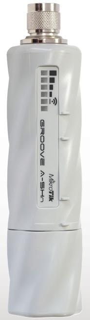MIKROTIK Groove A-5Hn (RouterOS Level 4)