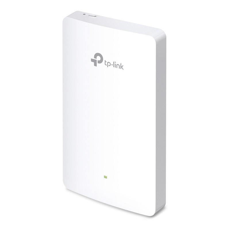 TP-LINK Omada AC1200 Wireless MU-MIMO Wall-Plate Access Point (EAP225-Wall)