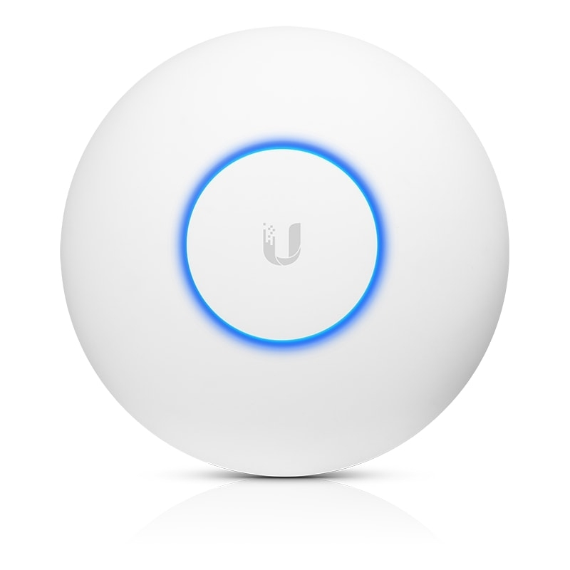 UBIQUITI Quad-Radio 802 11ac Wave 2 Access Point with Dedicated Security  (UAP-XG)