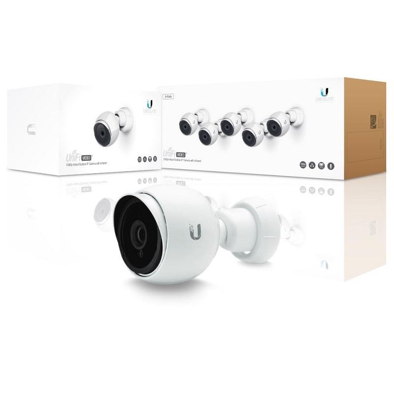 Ubiquiti Unifi Video Camera G3 Af Uvc G3 Af The Source