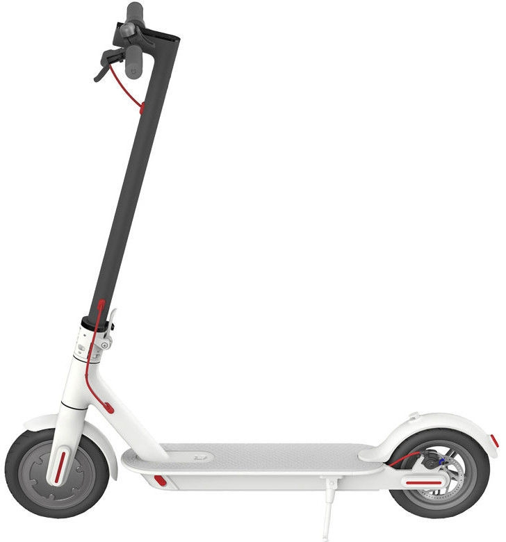 Original XIAOMI Mi M365 Electric Scooter, White