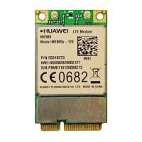 HUAWEI 3G/4G/LTE 150Mbps miniPCI-e card for M2M applications (ME909s-120)