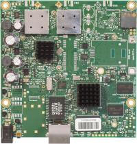MIKROTIK RB911G-5HPacD (RouterOS Level 3)