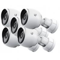 UBIQUITI UniFi Video Camera G3 AF, 5 pack (UVC-G3-AF-5)