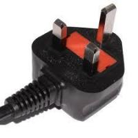 UK Power Cord